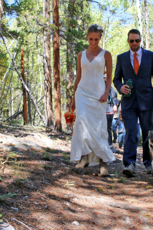 Kabler Wedding!