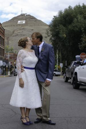 Doon Wedding!