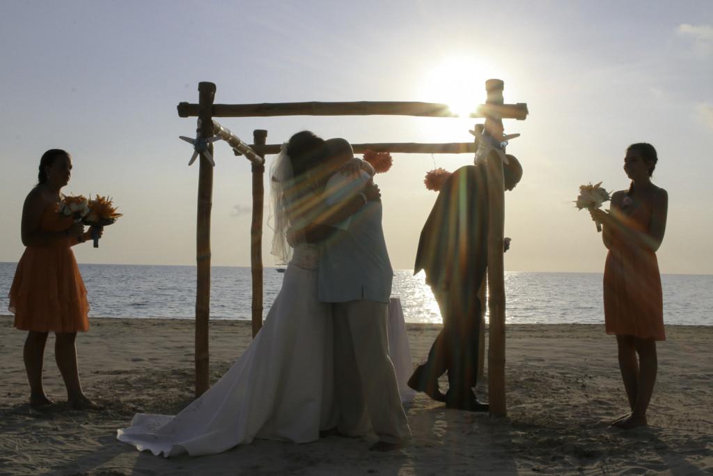Silverton Wedding Photos