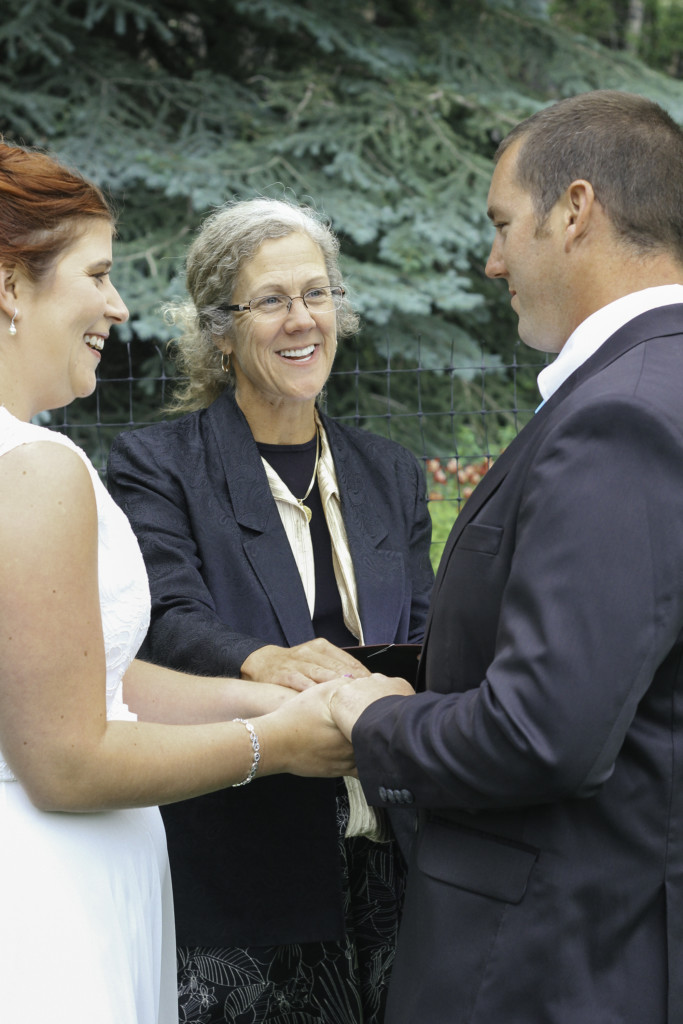 Mt Princeton Weddings