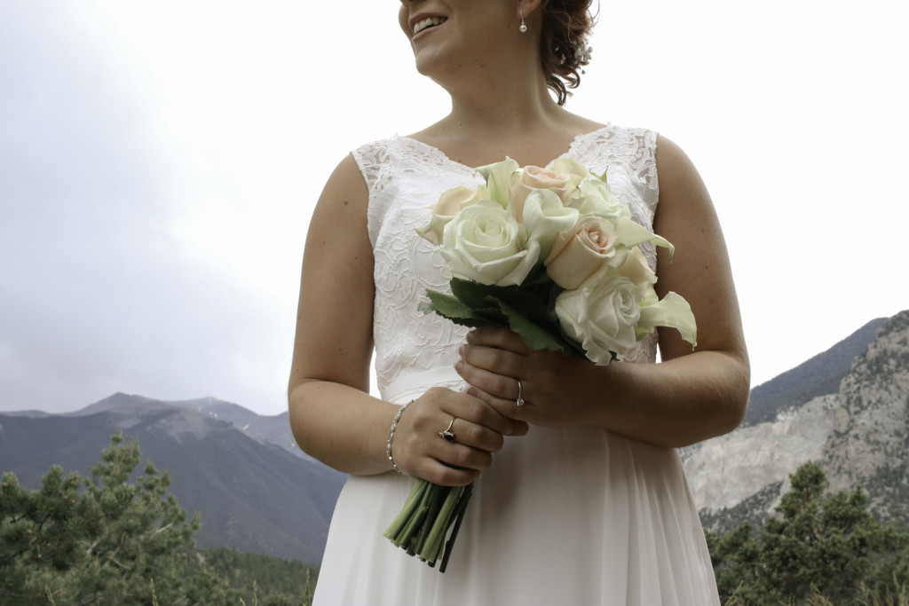 Chaffee County Brides