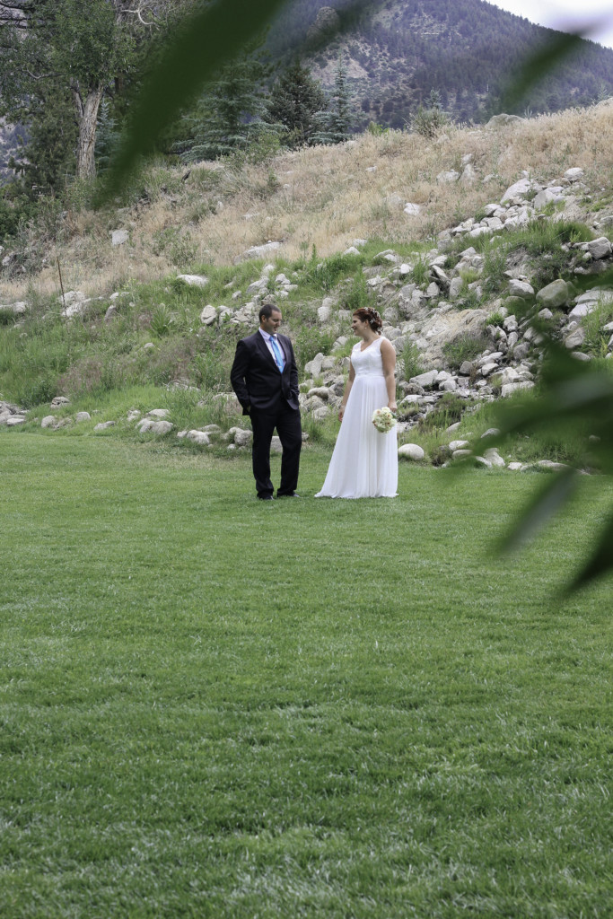 Mt Princeton Wedding Phreckles