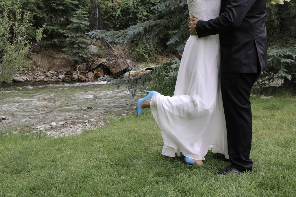 Blue Heels Mt Princeton Phreckles