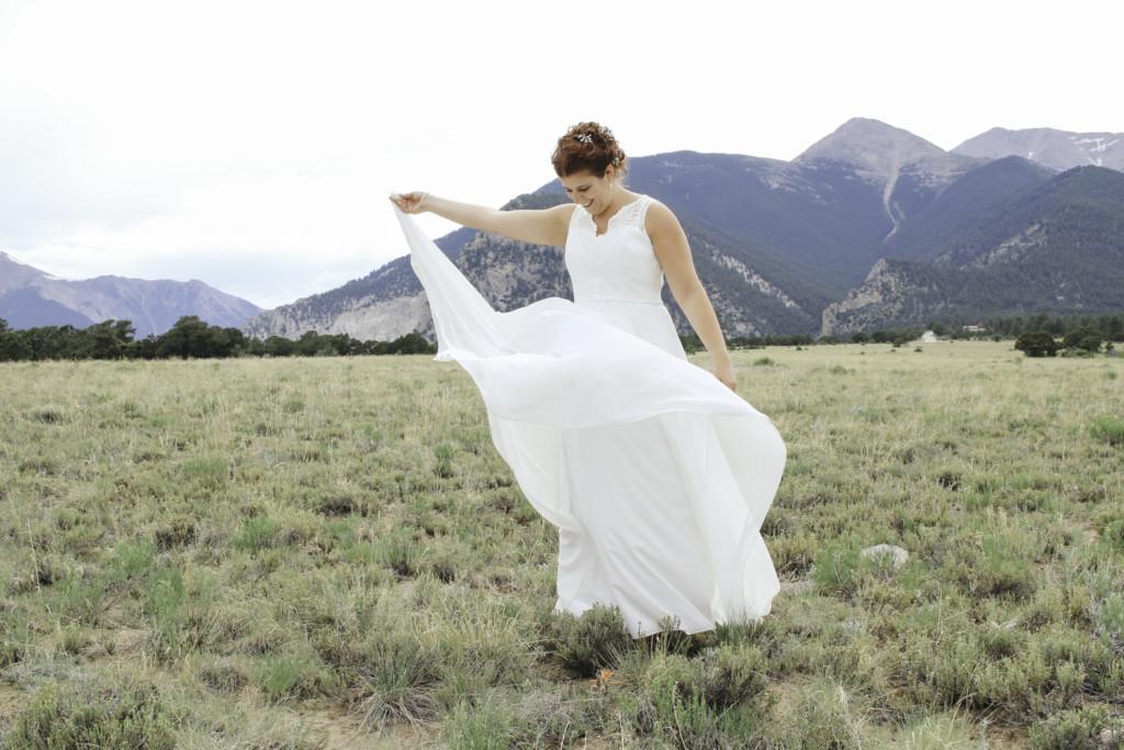 Nathrop Wedding Photographer