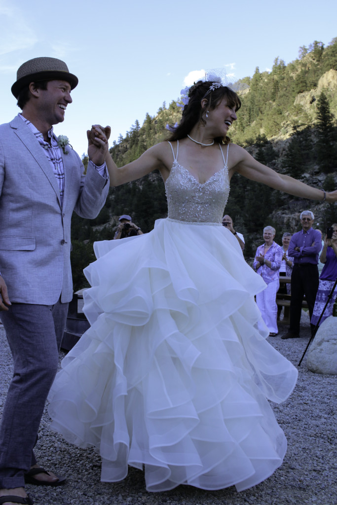 Chaffee County Weddings