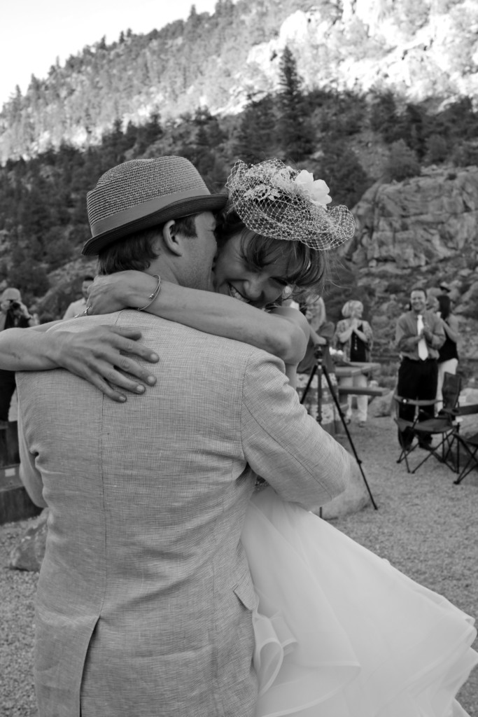 Gunnison County Weddings