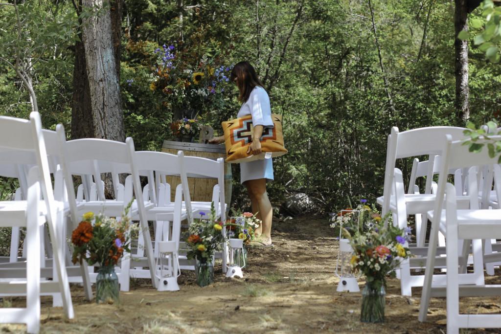 Chaffee County Weddings