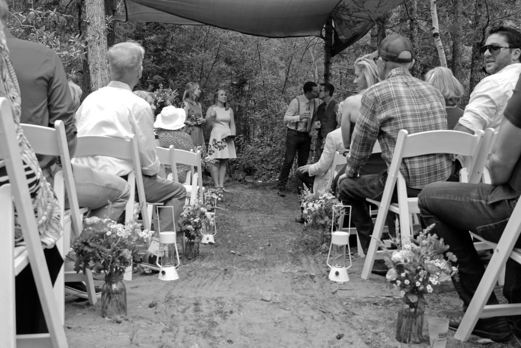 Colorado Weddings Phreckles