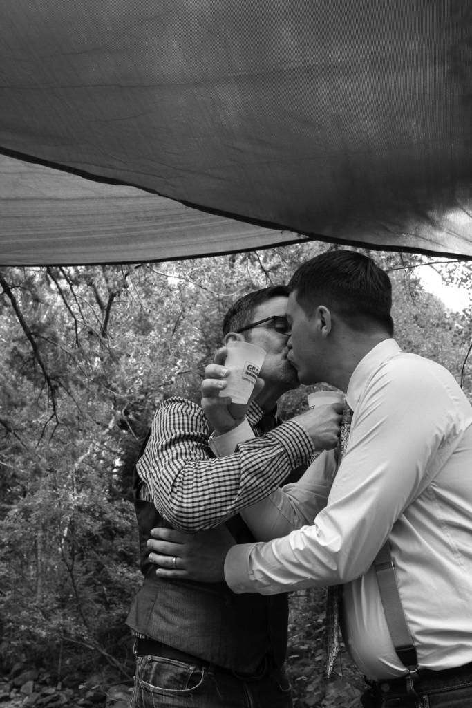 Colorado Gay Weddings Phreckles