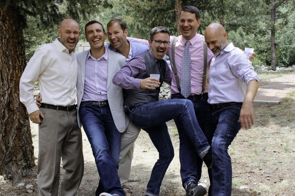Gay Wedding Weekend
