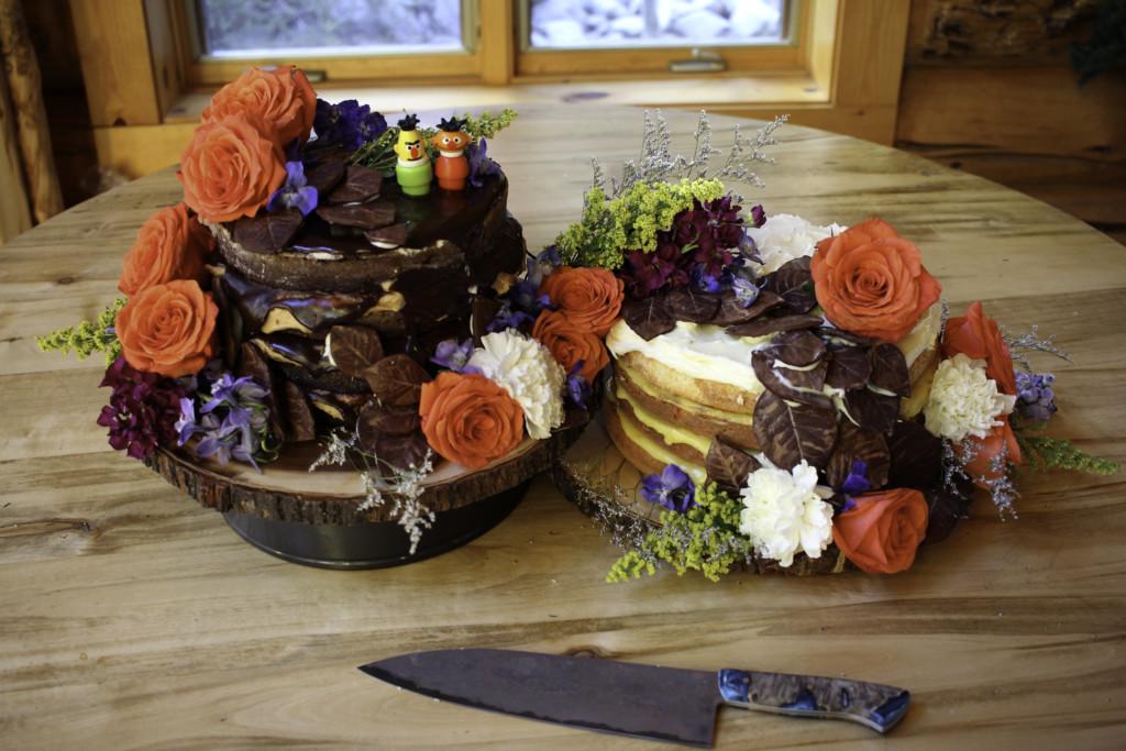 Colorado Wedding Cakes Phreckles