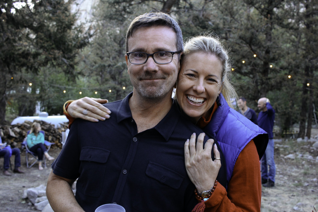 Pagosa Springs Wedding