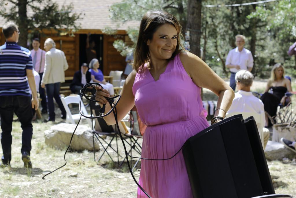 Summit County Weddings