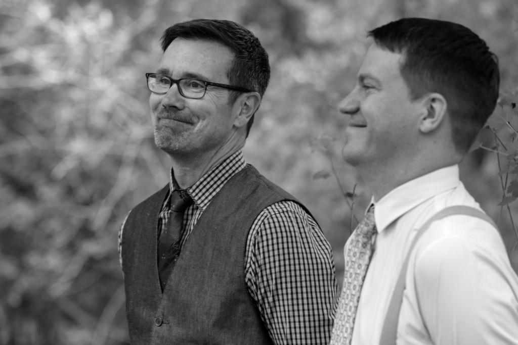 Same-Sex Wedding Colorado