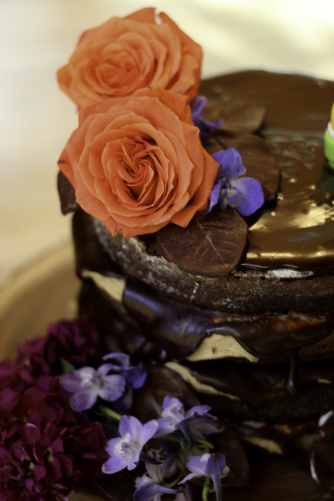 Colorado Wedding Cakes