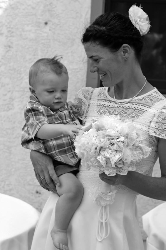 Colorado Bride Phreckles