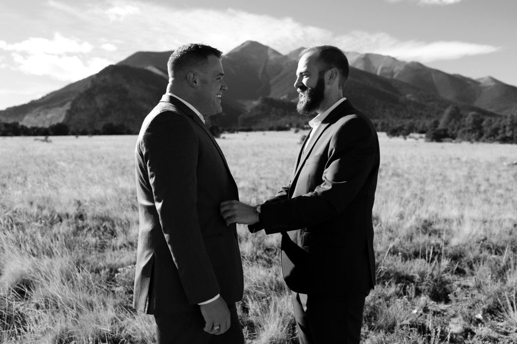 Colorado Wedding Phreckles
